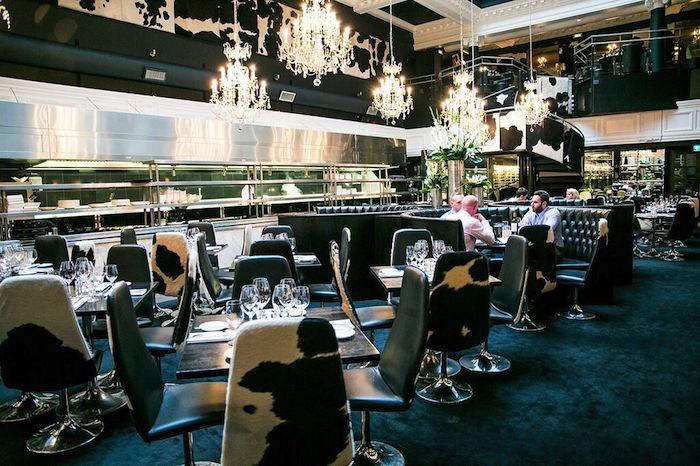 bespoke retainment groupbest restaurants in manchester for